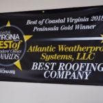 Best Roofing Company Hampton VA