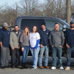 atlantic weatherproof systems team